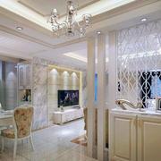 完美的客厅设计