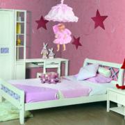 时尚童趣儿童房装修效果图
