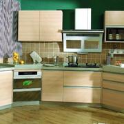 唯美厨房挂柜