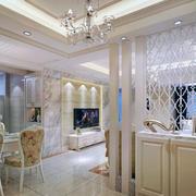 唯美的室内装修图