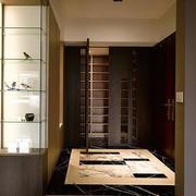 时尚玄关鞋柜设计