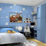 地中海风情儿童房