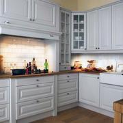 精致的厨房设计