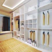经典的衣柜设计图