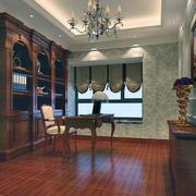 现代室内桌椅设计