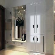 现代小户型欧式室内鞋柜装修效果图鉴赏