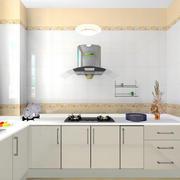 简约式厨房装修图