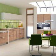 厨房壁橱装修图
