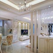 完美的室内装修图