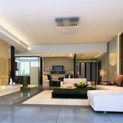 完美的沙发背景墙