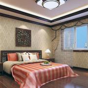 精美的床铺设计