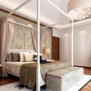 卧室小清新装修图