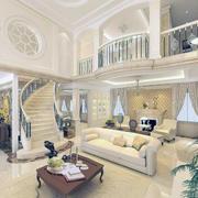 唯美的楼梯设计