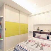 室内 卧室设计