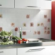 时尚厨房装修效果图
