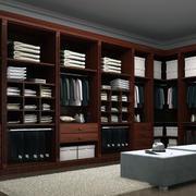 室内衣柜设计