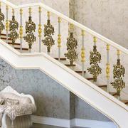 奢华欧式楼梯设计