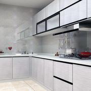 完美的厨房设计