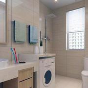完美卫生间设计