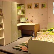 儿童房整体装修效果图
