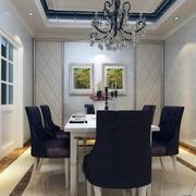 室内餐桌椅设计
