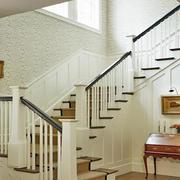 室内楼梯装修图