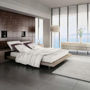 时尚卧室装修效果图