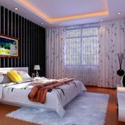 卧室吊顶卧室效果图