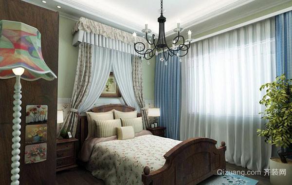 小资们都钟爱的现代简约卧室装修效果图