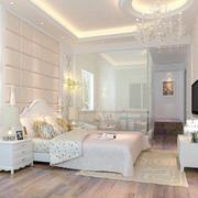 欧式风格卧室整体设计
