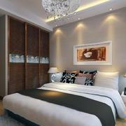 完美的床铺设计
