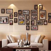 照片墙效果图