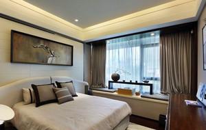 后现代风格卧室装修效果图
