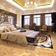 欧式风格卧室整体效果图