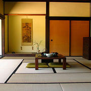 日式榻榻米装修效果图