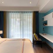 小资们超喜欢的小清新卧室装修效果图