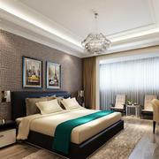 小资们喜欢的后现代风格卧室装修图