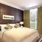 极简主义卧室装修效果图