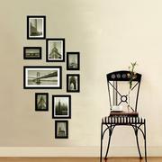 创意简约照片墙