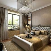 精致卧室整体设计