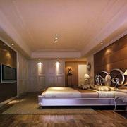 精致卧室装修整体效果图
