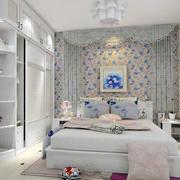 简约自然卧室装修