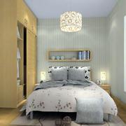 自然轻快卧室装修