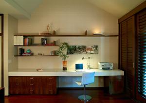 东南亚风格卧室装修效果图赏析