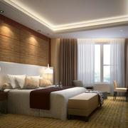 100平米欧式卧室室内设计装修效果图