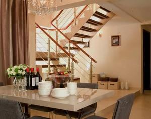 90平米精致的现代楼梯室内设计装修效果图