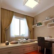 现代窗帘总体设计