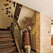 完美的楼梯设计