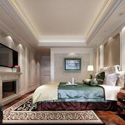 大户型卧室装修