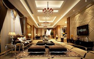 室内总体设计图